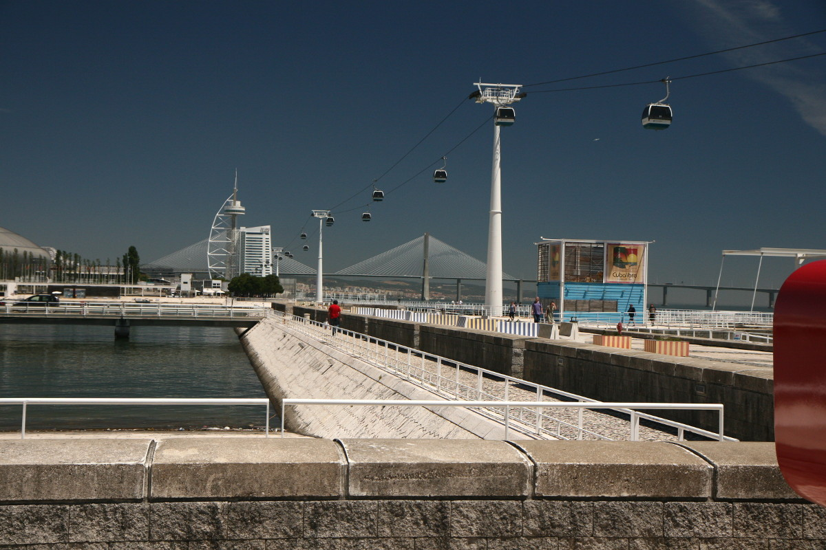 Lizbona Orient
