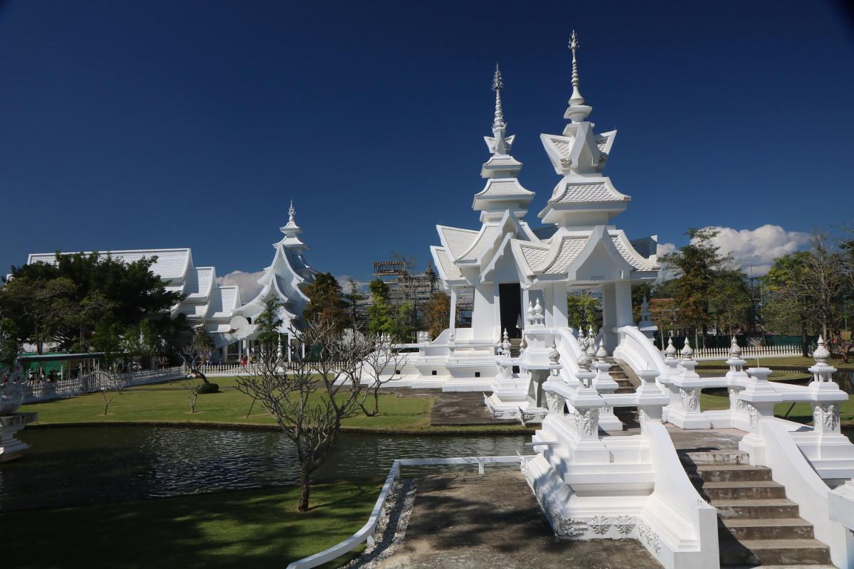 Biała Świątynia