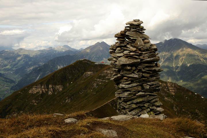Alpy Austriackie