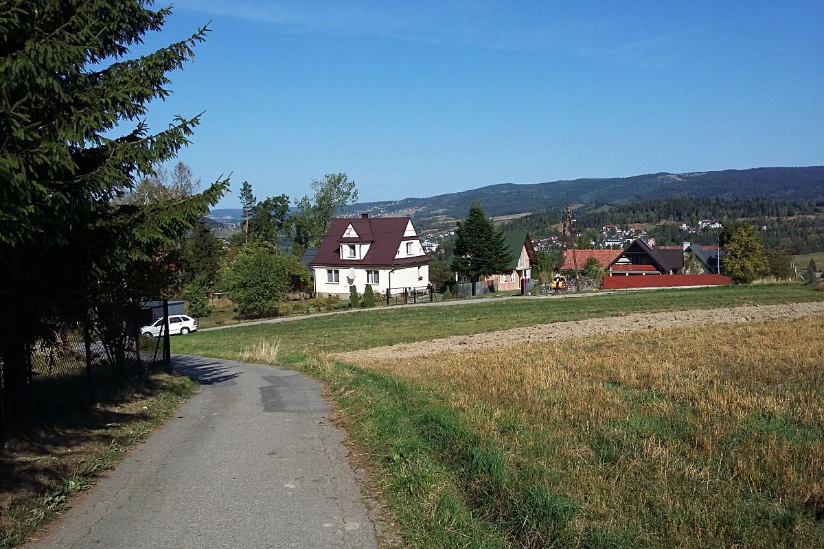 Gorce - Turbacz 1310m n.p.m.