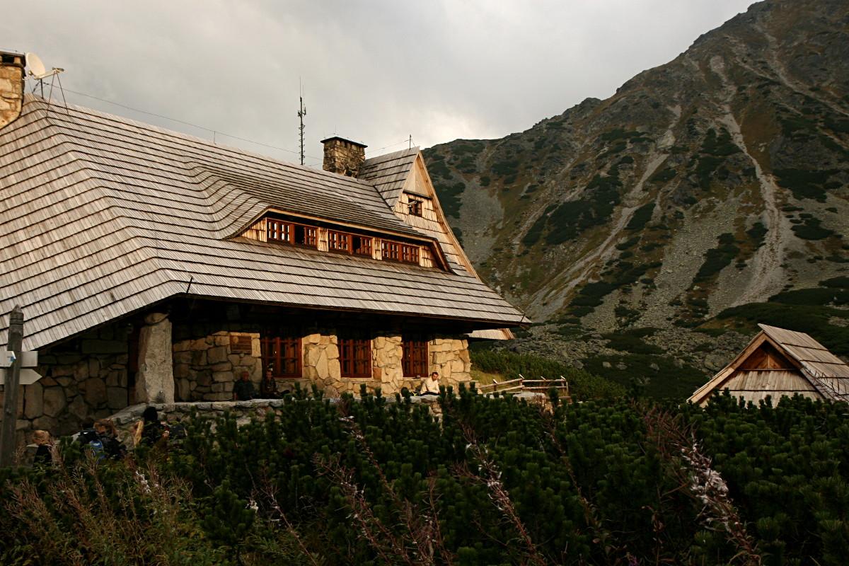 Schronisko Górskie PTTK