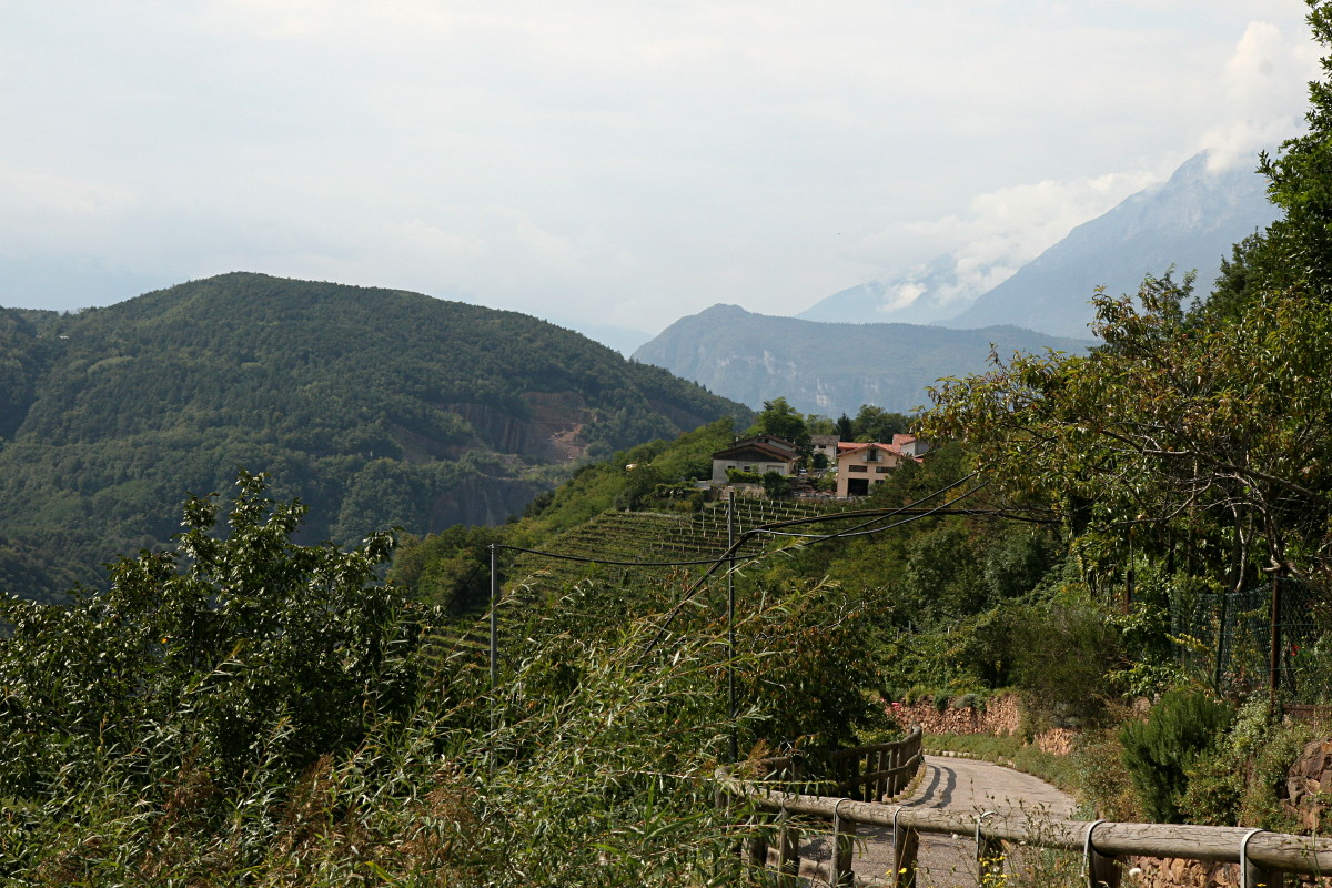 Jezioro Garda i okolice