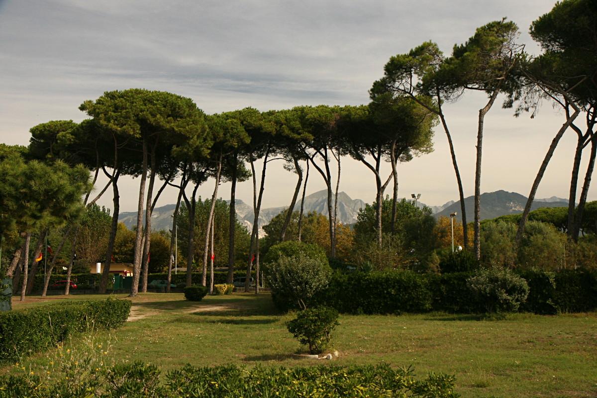 Park Narodowy Cinque Terre