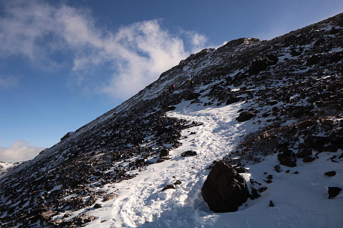 Atlas Wysoki: Jebel Toubkal – 4167m n.p.m.