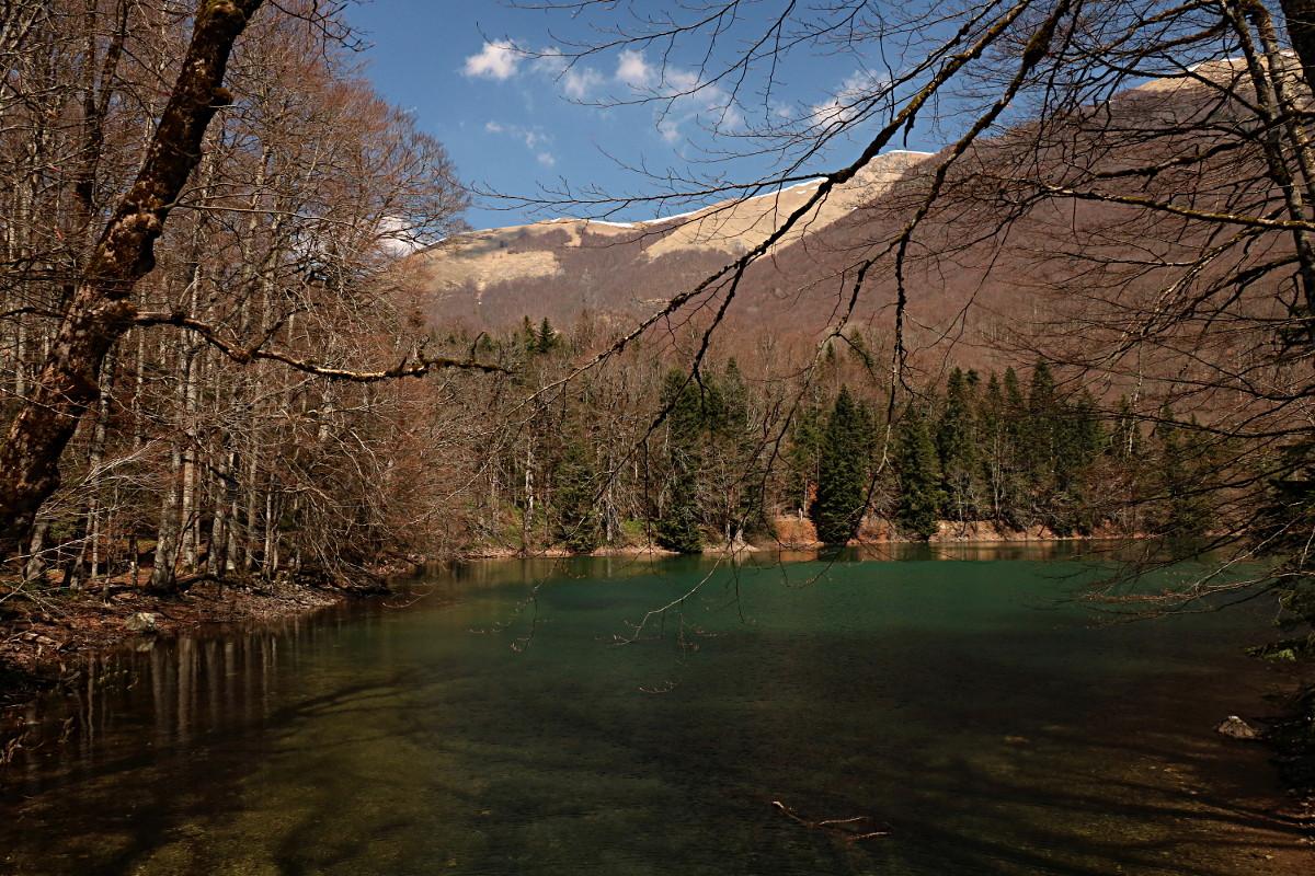 Jezioro Biogradzkie