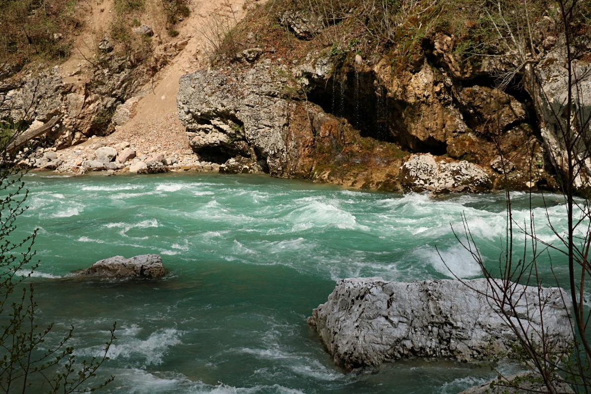 Rzeka Tara