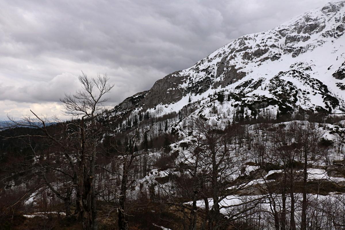 Góry Durmitor
